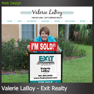 Valerie LaBoy North Port Relator